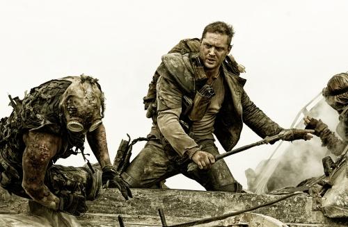 Mad Max-Fury Road - 02