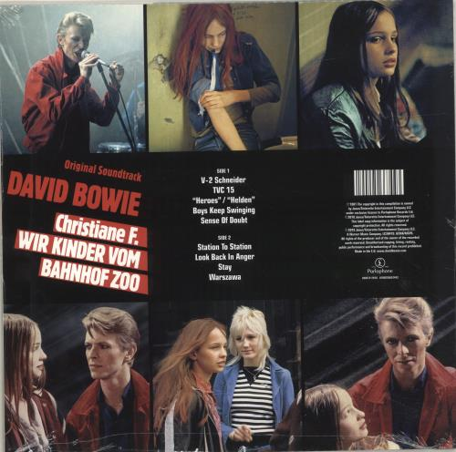David Bowie - Christiane F.-LP-b