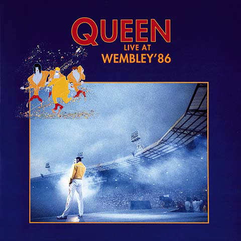 Queen - LiveAtWembley1986-01